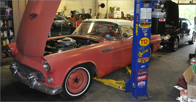 Complete Auto Repair and Maintenance by Experienced Mechanics