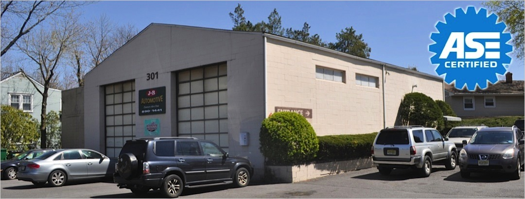 ASE Certified Auto Repair Shop